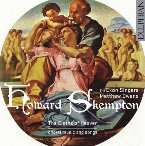 Howard Skempton - The Cloths of Heaven
