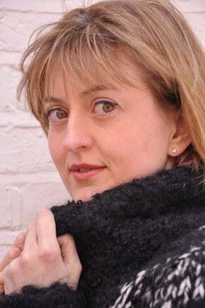 Christina Birchall-Sampson