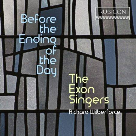 Before the Ending of the Day - The Exon Singers, directed by Richard Wilberforce